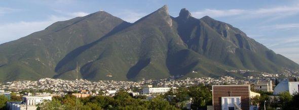 Transformarán primer tanque de agua de Monterrey en oficinas y pabellón