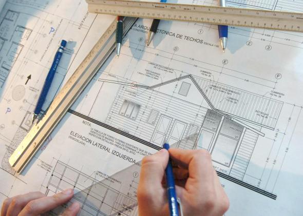 10 errores comunes en la cuantificaci n de obra noticias for Obra arquitectonica definicion