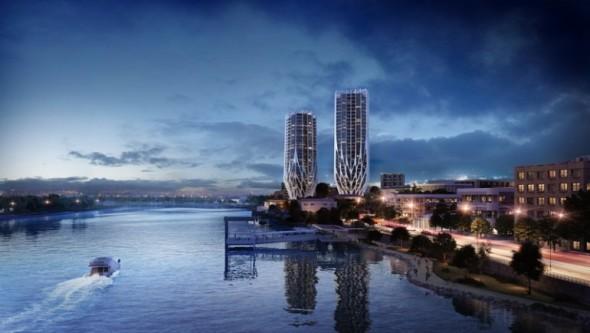 Zaha Hadid presenta su primer proyecto en Australia