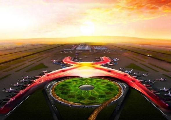 Pueden mexicanos edificar el nuevo aeropuerto de la Ciudad de México
