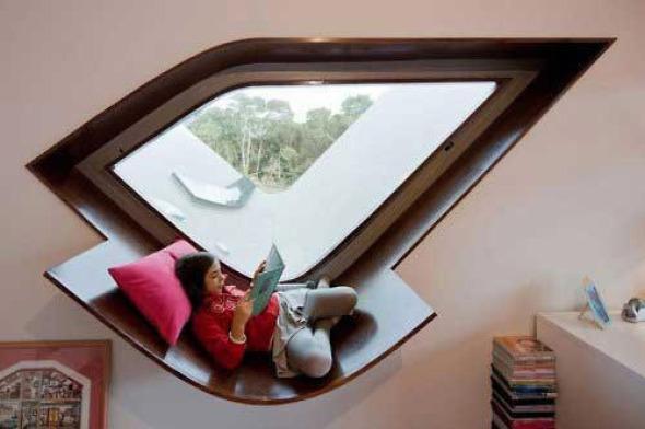 20 Diseños Increíbles de ventanas