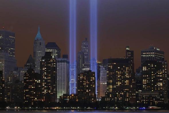 World Trade Center Memorial Plaza abre sus puertas por primera vez