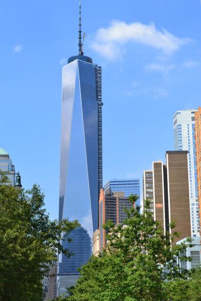 One World Trade Center pospone su apertura