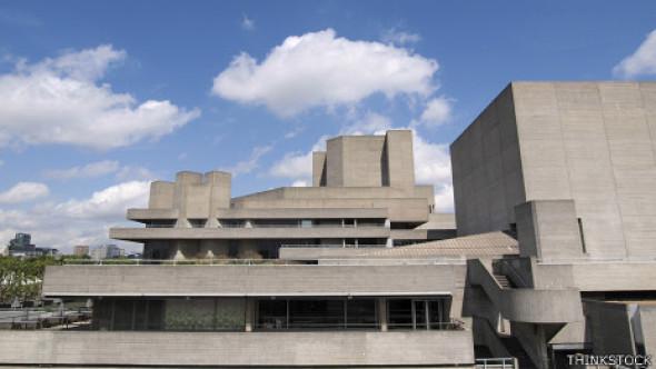 Festival buscador de arquitectura Arquitectura brutalista