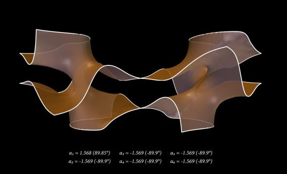 Zaha Hadid creará una galería de matemáticas en el Museo de Ciencias de Londres