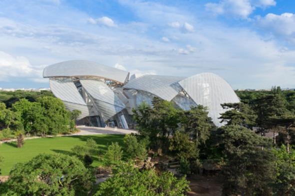 Compañía de Frank Gehry comprada por SketchUp