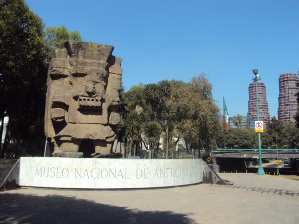 10 Mitos, curiosidades y realidades del Museo Nacional de Antropología
