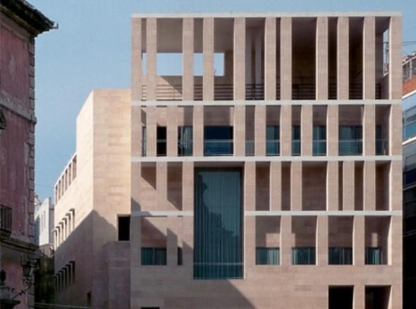 Rafael Moneo muestra la relación entre dibujo y la arquitectura