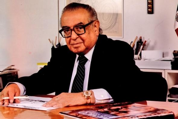 Ramírez Vázquez inédito y funcional