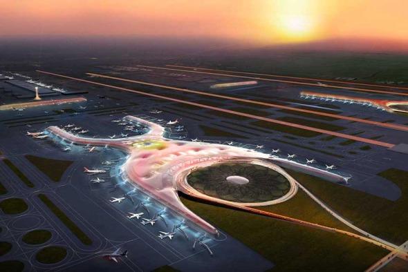Los expertos opinan sobre el nuevo aeropuerto de la Ciudad de México