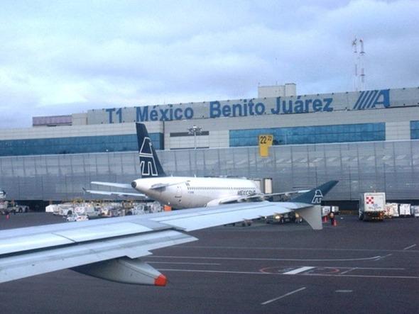 Los aeropuertos más rentables de México