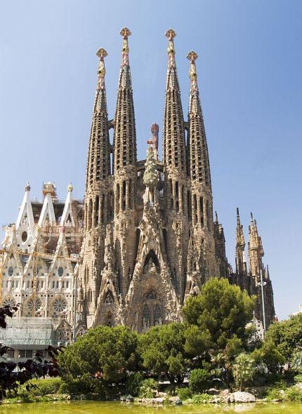 Recordando al Gran Antoni Gaudí