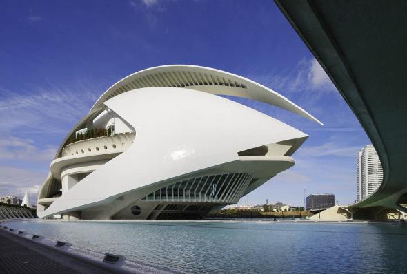 El peso del nombre Calatrava