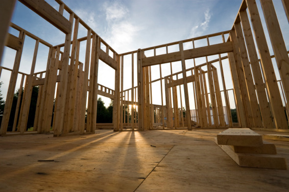 Es la madera una alternativa sustentable para la construcción