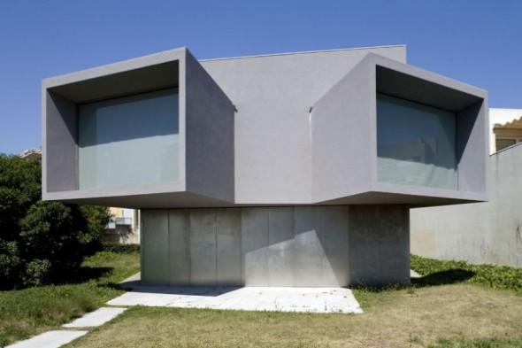Álvaro Siza ampliará la nueva Casa do Cinema Manoel de Oliveira