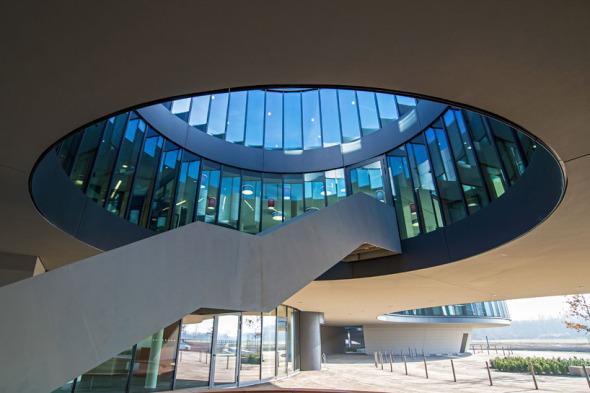 Arquitectura cósmica