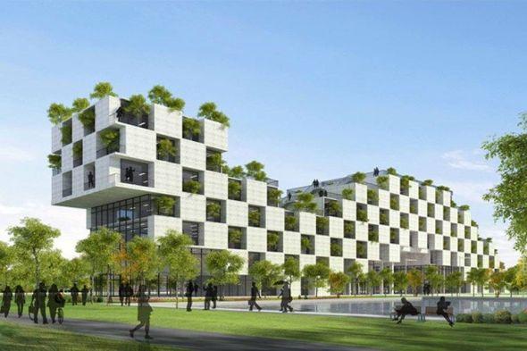 Proyectos de España, México y Brasil aspiran al premio de arquitectura WAF