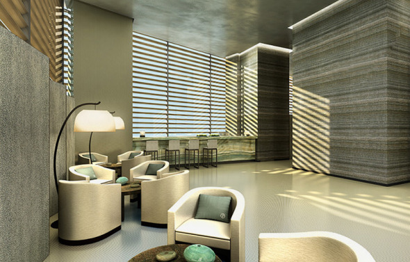 Rascacielos del Siglo de Daniel Libeskind