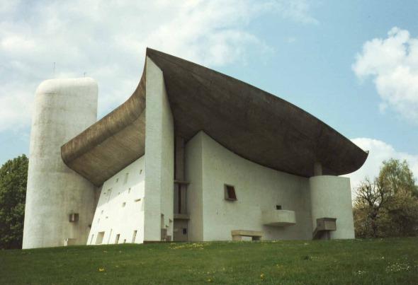 Feliz Cumpleaños Le Corbusier