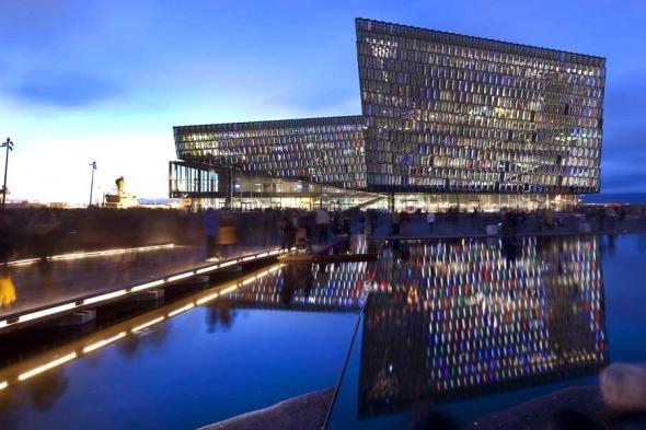 Convocatoria de los Premios Mies Van der Rohe 2015