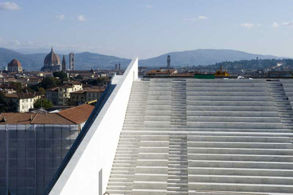 Parque de Música y Cultura de Florencia