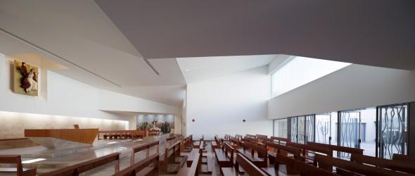 Edificio del Año. Iglesia de La ascensión del Señor