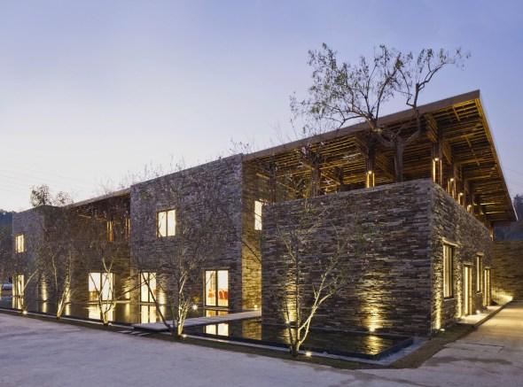 Ganadores del día Dos del Festival Mundial de Arquitectura