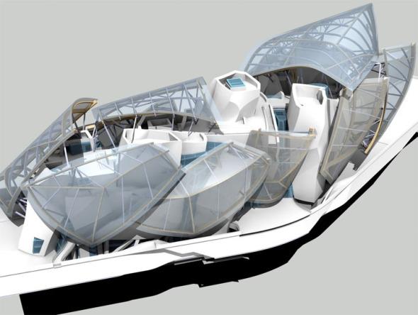 Frank Gehry. El otoño del patriarca de Titanio