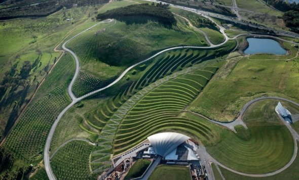 Ganadores del día Tres del Festival Mundial de Arquitectura