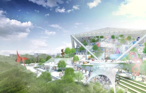 La arquitectura altruista de Shigeru Ban