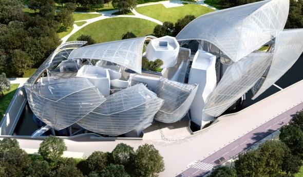 Después de 13 años se aproxima inauguración de obra de Frank Gehry