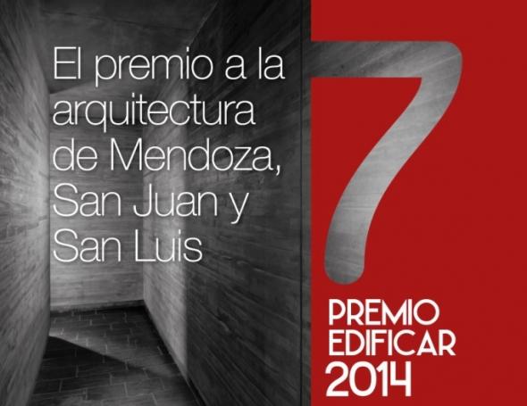 Premios Edificar 2014