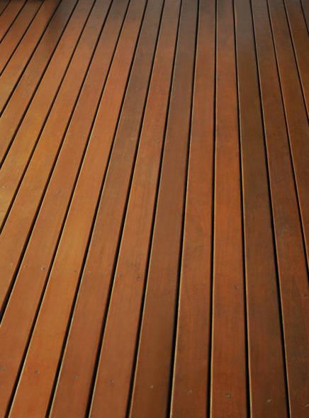 5 recomendaciones para proteger un deck de madera