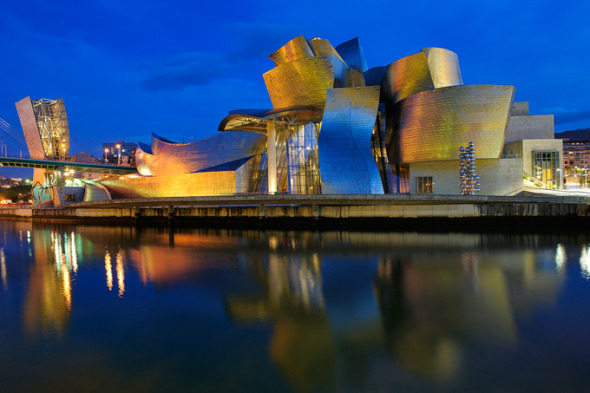 Guggenheim Bilbao recibe otro premio internacional