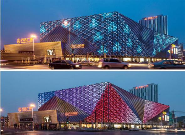La importancia de la iluminación en la arquitectura