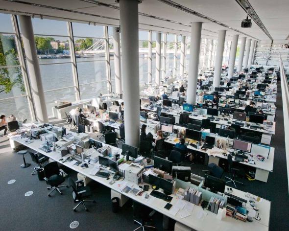 La calidad de los proyectos no depende del tamaño de los despachos