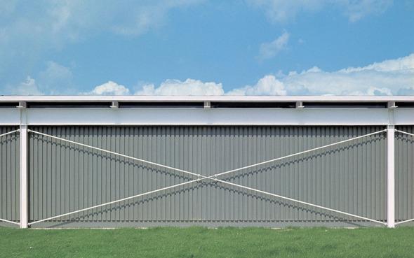 Las fábricas también requieren buena arquitectura