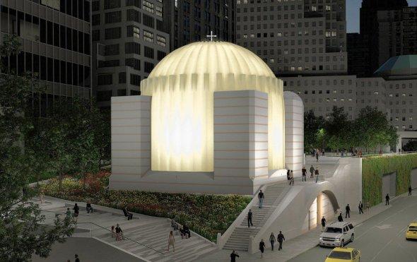 Calatrava ya planea su próximo proyecto en Nueva York