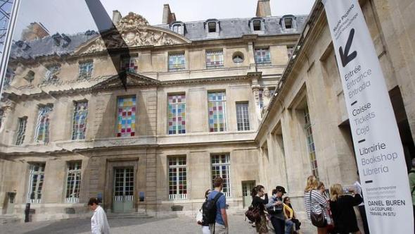 Después de cinco años de obras, el museo Picasso de París vuelve a brillar