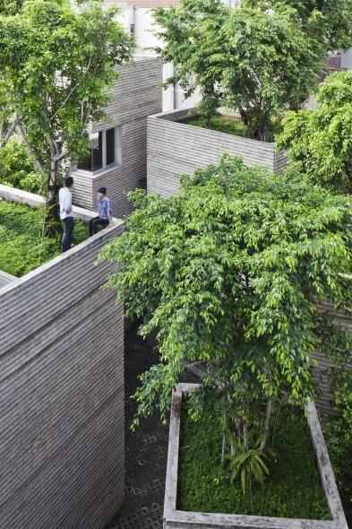 Arquitecto afamado de Vietnam gana tres premios en el  World Architecture Festival