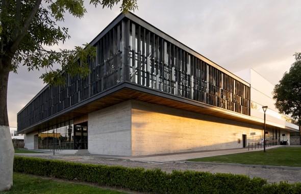Premian a lo mejor de la arquitectura e interiorismo