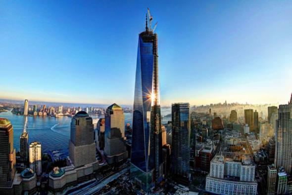 Trece años después reabre sus puertas el World Trade Center