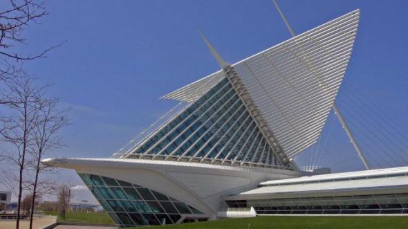 Arquitectura moderna del mundo