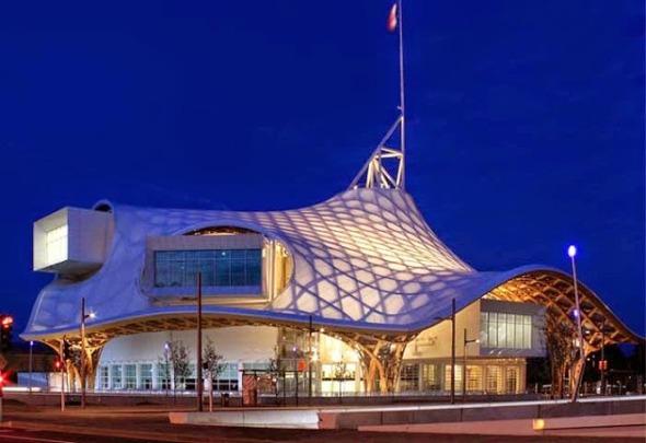 Ganador del Pritzker en busca del lugar del arquitecto en la sociedad
