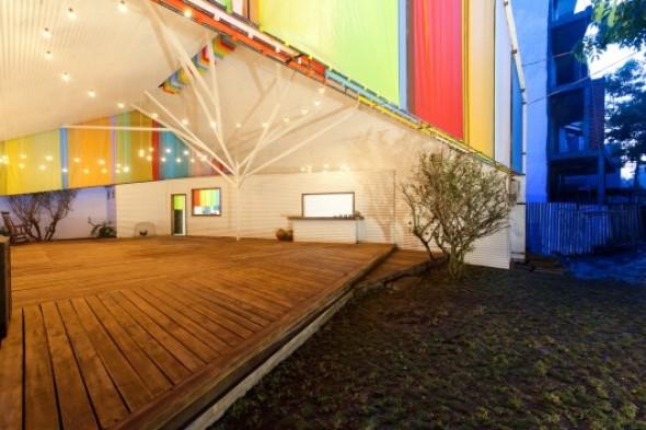 Cómo los proyectos sostenibles ganan a la arquitectura espectáculo