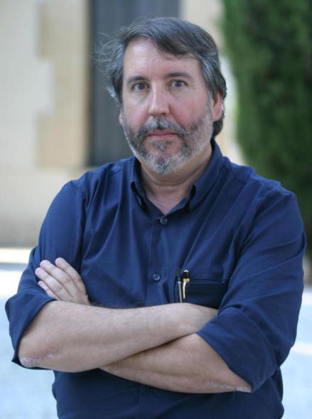 Francisco San Martín, anterior decano del Colegio de Arquitectos, fallece a los 58 años