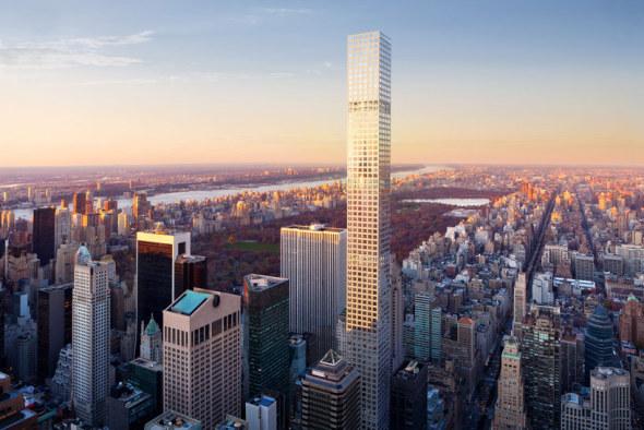 Rascacielos diseñado por arquitecto uruguayo causa polémica en NY