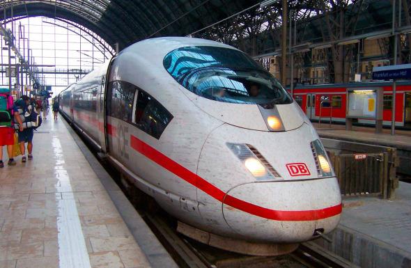 Prevén indemnizar a consorcio Chino por tren rápido