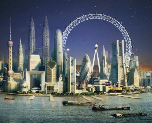 Cuánto valen los edificios más famosos de Londres
