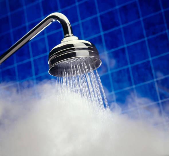 Cómo evitar el ruido en las cañerías de agua caliente